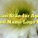 Panduan Standar Aplikasi Brand Name Logo UM
