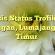 Analisis Status Trofik Ranu Lamongan, Lumajang, Jawa Timur