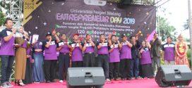 Pluchea, Coffee King, Kopi Jambe, dan KONIK di Entrepreneur Day 2019