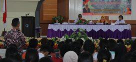 Prof. Dr. Siti Zubaidah menjadi Pembicara Utama pada Seminar Nasional Biodiversitas di FKIP-Universitas Pattimura