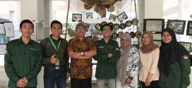 Pameran Fotografi Malang Eyes Lapwing Biologi Universitas Negeri Malang
