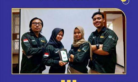 Mahasiswa Jurusan Biologi Menjadi Juara Lomba Inovasi Digital Mahasiswa (LIDM) 2020